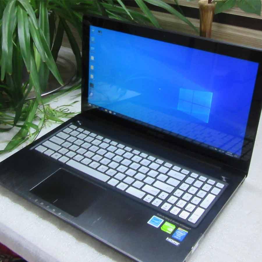 لپ تاپ ایسوس Q550L