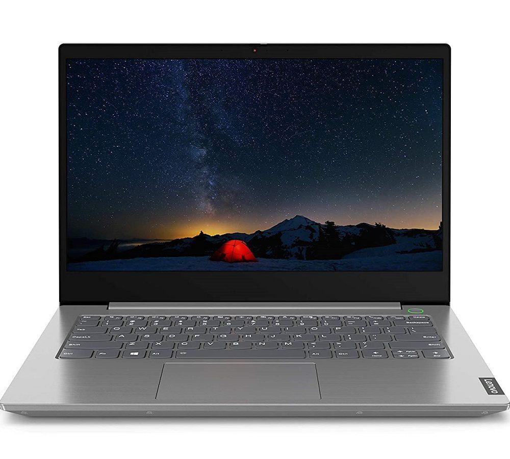 لپ تاپ لنوو مدل ThinkBook 15-IML