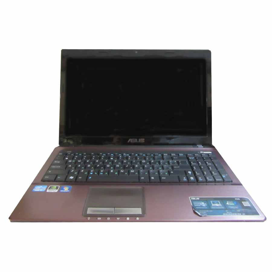 لپ تاپ استوک ASUS K53S