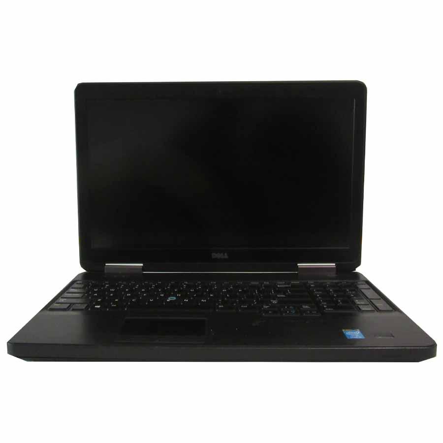 لپ تاپ استوک DELL E5540